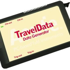 TravelData