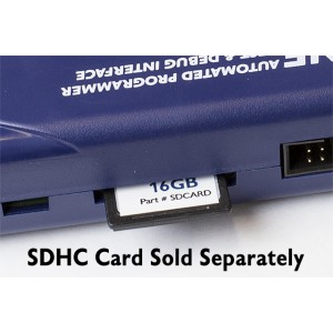 Licence SDHC Port Activation pour Cyclone LC