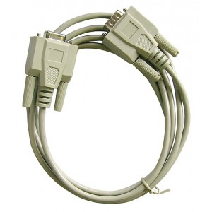 Câble extension M/F DB-9 6-Ft.