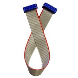 Câble ribbon 14-pin