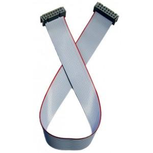 Câble ribbon 16-pin