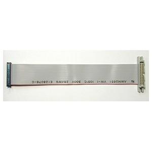 Câble ribbon 26-pin F/F