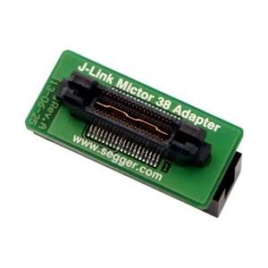 Adaptateur J-Link Mictor 38
