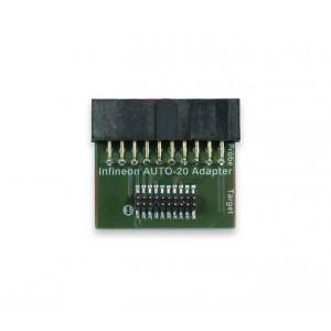 Adaptateur Infineon AUTO-20