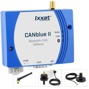 CANblue II avec antenne externe