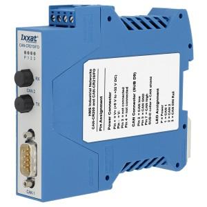 CAN-CR210/FO (Fibre Optique avec connecteur F-SMA)