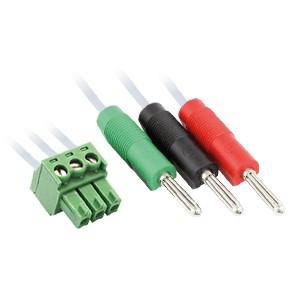 Câble d'alimentation CANnector