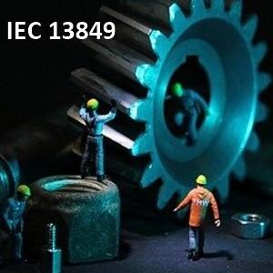 Mise en œuvre de la Norme ISO 13849 - ISIT