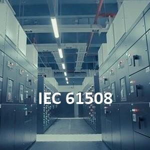 Mise en oeure de la Norme IEC 61508 - Partie Logiciel - ISIT