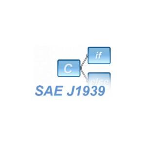 Mise en œuvre du protocole SAE J1939 - ISIT