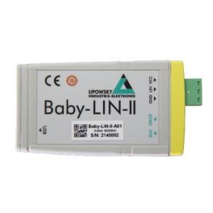 Baby-LIN-II