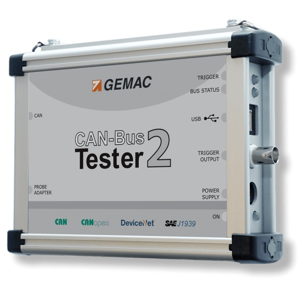 CAN-Bus Tester 2