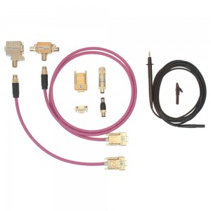 CANtouch - Adapter set