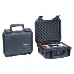 CANtouch - Service case